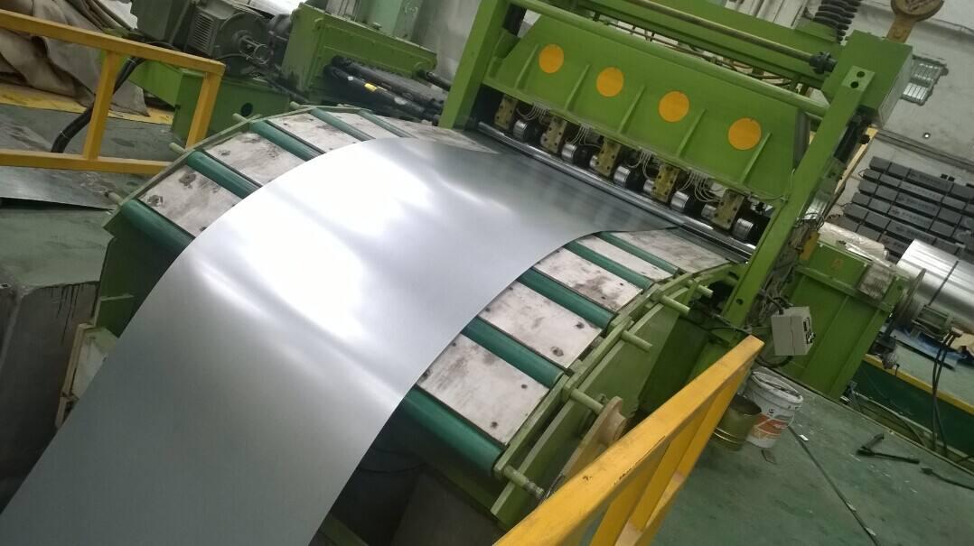 湖南冷轧卷板案例,机械设备用钢材,湖南冷轧卷板价格